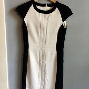 Color Block Zara dress